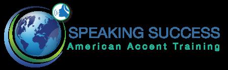 Speaking Success, LLC Logo